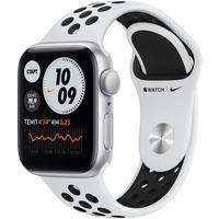 Смарт-часы Apple Watch Series SE серые (MYYD2RU/A)
