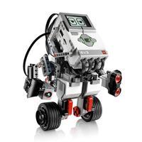 Конструктор базовый набор Lego Education Mindstorms EV3 45544