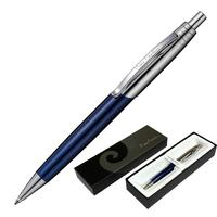 Ручка шариковая Pierre Cardin Easy цвет чернил синий цвет корпуса синий (артикул производителя PC5901BP)