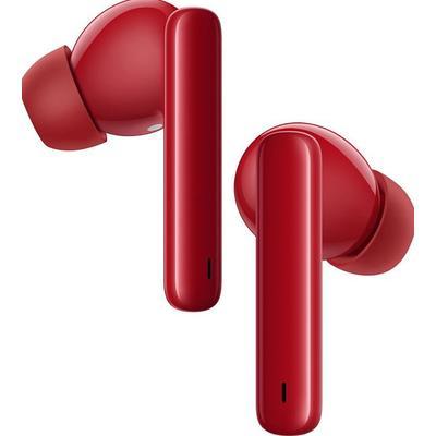 Наушники Huawei Freebuds 4i Otter-CT030 красные