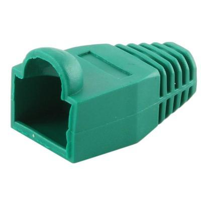 Защитный колпачок Cablexpert RJ-45 BT5GN/5 зеленый (100 шт в упаковке)