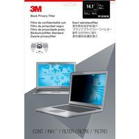 Экран защиты информации 3M для устройств 14.1 черный (PF141W1B)