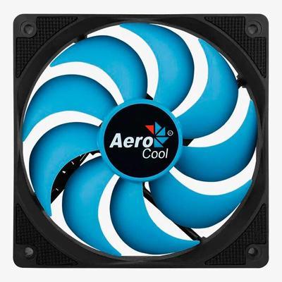 Вентилятор для компьютера Aerocool Motion 12 plus 120x120 мм
