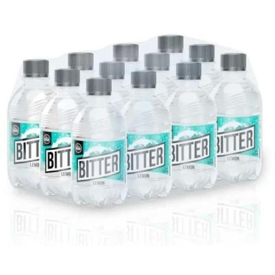 Напиток Star-bar Биттер Лимон газированный 0.33 л (12 штук в упаковке)