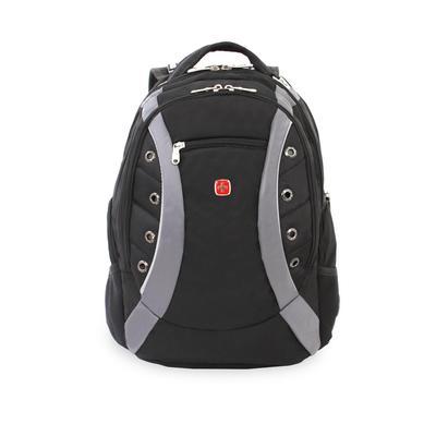 Рюкзак Wenger циркуляция воздуха AirFlow 360х210х470 мм черный/серый