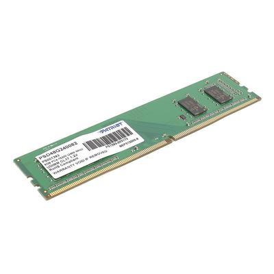 Оперативная память Patriot SL 8 ГБ PSD48G240082 (DIMM DDR4)