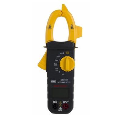 Клещи токовые Mastech MS2030 (13-1305)