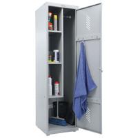 Шкаф хозяйственный Практик ML 11-50У универсальный