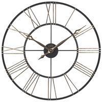 Часы настенные Tomas Stern 9060 (73х73х5 см)
