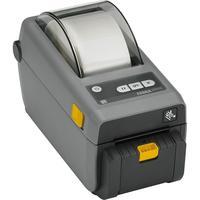 Уценка. Принтер этикеток Zebra ZD410 (ZD41022-D0E000EZ). уц_тех