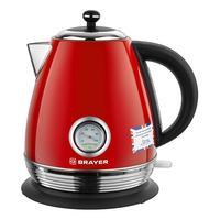 Чайник Brayer 1007BR-RD