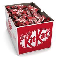Шоколадные батончики Nestle Kit Kat mini 3 кг