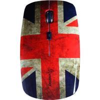 Мышь компьютерная Smartbuy 327AG (SBM-327AG-BF-FC) принт Британский флаг