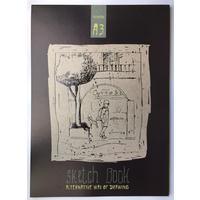 Альбом для рисования Kroyter А3 40 листов