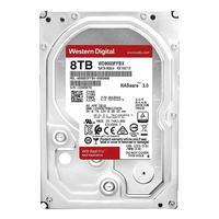 Жесткий диск Western Digital Red Pro 8 ТБ (WD8003FFBX)