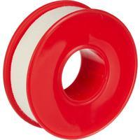 Пластырь фиксирующий Leiko plaster 1.25x500 см тканая основа