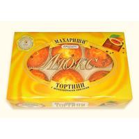Кексы Махариши Тортини с шоколадными каплями 200 г