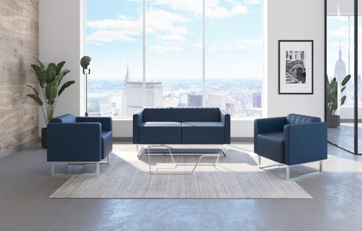Мягкая мебель Сити-М