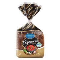Хлеб Коломенское Бородинский нарезка 400 г