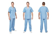 Коллекция медицинской униформы Хирург-image_2