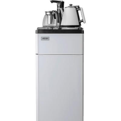 Кулер для воды VATTEN L50WFAT белый