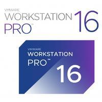 Программное обеспечение VMware Workstation 16 Pro электронная лицензия для 1 ПК (WS16-PRO-C)