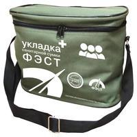 Укладка санитарная ФЭСТ (сумка текстильная)