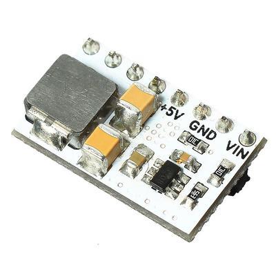 Преобразователь питания пониж. Arduino (выходное напряжение 7-15 В, входное наряжение 5 В, выходной ток 3 А)