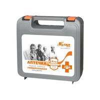Аптечка универсальная ВиталФарм (пластиковый чемодан) (7-15 человек)