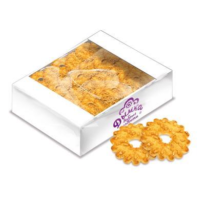 Печенье Дымка Кольцо с орехами 2.4 кг