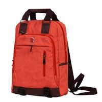 Рюкзак сумка Polar 300x400x130 мм оранжевый