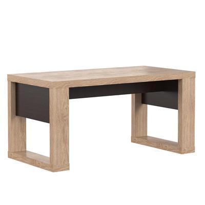 Стол журнальный Alto ACT105 (дуб/венге, 1000х500х500 мм)