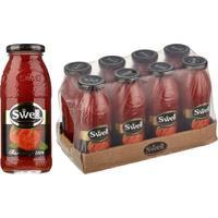 Сок Swell томатный с мякотью 0.25 л (8 штук в упаковке)