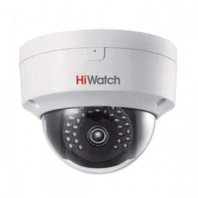IP-камера Hiwatch DS-I202 (C) (4 мм)