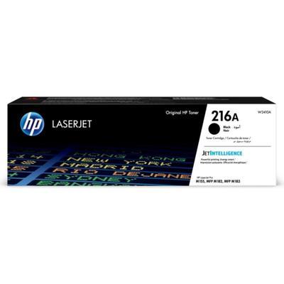 Картридж лазерный HP 216A W2410A черный оригинальный