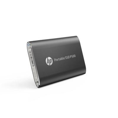 Внешний жесткий диск HP P500 120Gb (6FR73AA#ABB)