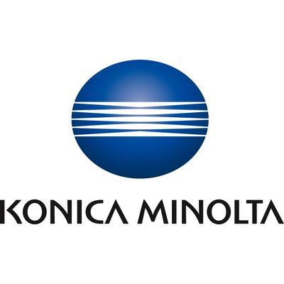 Наклейка для Konica-Minolta bizhub 227/287/367 (9969022723)