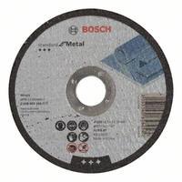 Круг отрезной Bosch Standard по металлу 125х2.5 мм 2608603166