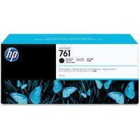 Картридж струйный HP 761 CM997A черный оригинальный