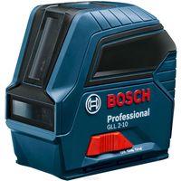 Построитель лазерных плоскостей Bosch GLL2-10 (0601063L00)