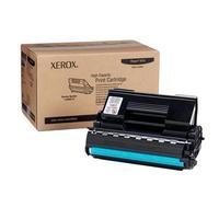 Картридж лазерный Xerox 113R00712 черный оригинальный повышенной емкости