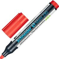 Маркер для досок и флипчарт SCHNEIDER Maxx 290 красный 2-3 мм