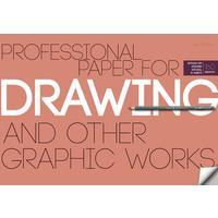 Бумага для рисунка и графики Bruno Visconti А3 10 листов