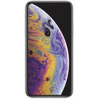 Смартфон iPhone XS 256 ГБ серебристый (MT9J2RU/A)