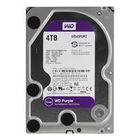 Жесткий диск WD Purple 4 ТБ (WD40PURZ)