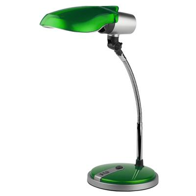 Светильник настольный Эра NE-301 зеленый
