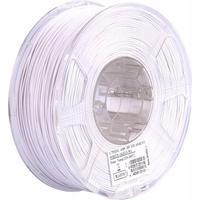 Пластик ABS+ для 3D-принтера ESUN белого цвета 1.75 мм 1 кг