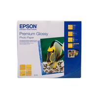 Фотобумага для цветной  струйной печати Epson односторонняя (глянцевая, 10x15 см, 255 г/кв.м, 500 листов, артикул производителя C13S041826)