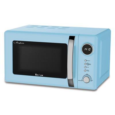 Микроволновая печь Tesler ME-2055 голубая
