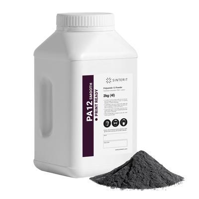 Порошок Sinterit PA12 Smooth Print Ready Powder 2 кг